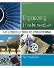 Engineering Fundamentals an Introduction to Engineering 9781305084766