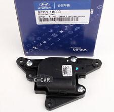 OEM Heater A//C Control Mod Actuator MIX KIA Rondo Carens 2007-2010 #971591D000