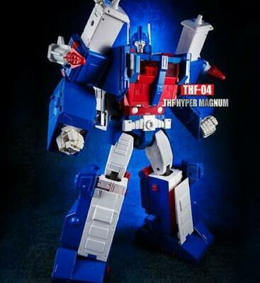 Transformers 25CM In Hight THF-04 Ultra Magnus MP-22 Action Figure In Stock