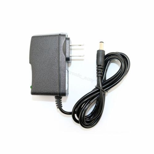 AC Adapter Cord For CASIO AD-1U SK-1 SK-5 SA-5 SK-10 SA-39 Keyboard Power Supply