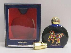 Oz Rare Saint Zodiac Toilette Horse Women About Spray Phalle Niki Eau For 2 Details De fy6gbY7