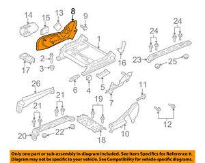 image is loading jeep-chrysler-oem-05-10-grand-cherokee-seat-