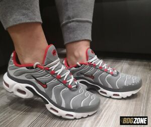 Details about NIKE AIR MAX PLUS TN (GS)