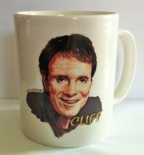 CLIFF RICHARD pdi CERAMIC MUG