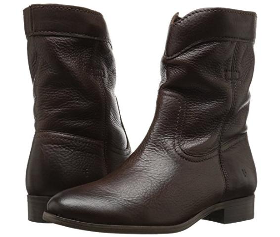 i nuovi marchi outlet online New donna Frye Cara Roper Short Chocolate Chocolate Chocolate Marrone Ankle stivali avvioie scarpe Sz 6.5  qualità ufficiale