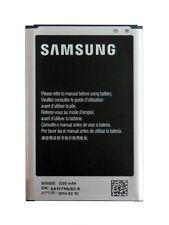 Original Samsung Power Battery EB-B800BE for Galaxy Note 3 N9000 N9005 3,8V 3200
