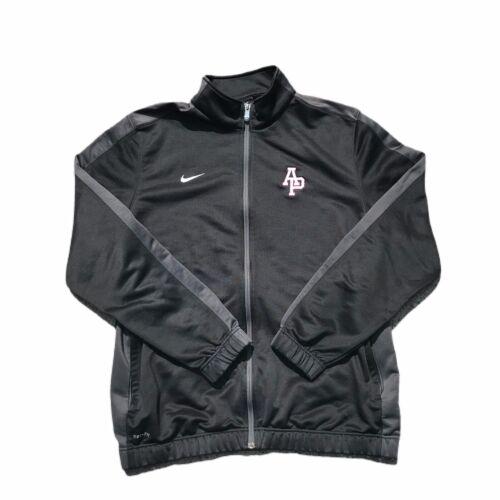 Azusa Pacific University Nike Dri-Fit Black Athlet