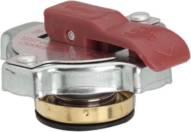 Radiator Cap-Safety Release Gates 31534