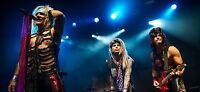 Steel Panther Tickets (19+ Event)