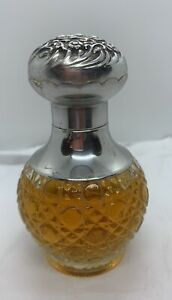 Vintage-1960-s-AVON-Bird-If-Paradise-Cologne-Mist-2oz-90-Full