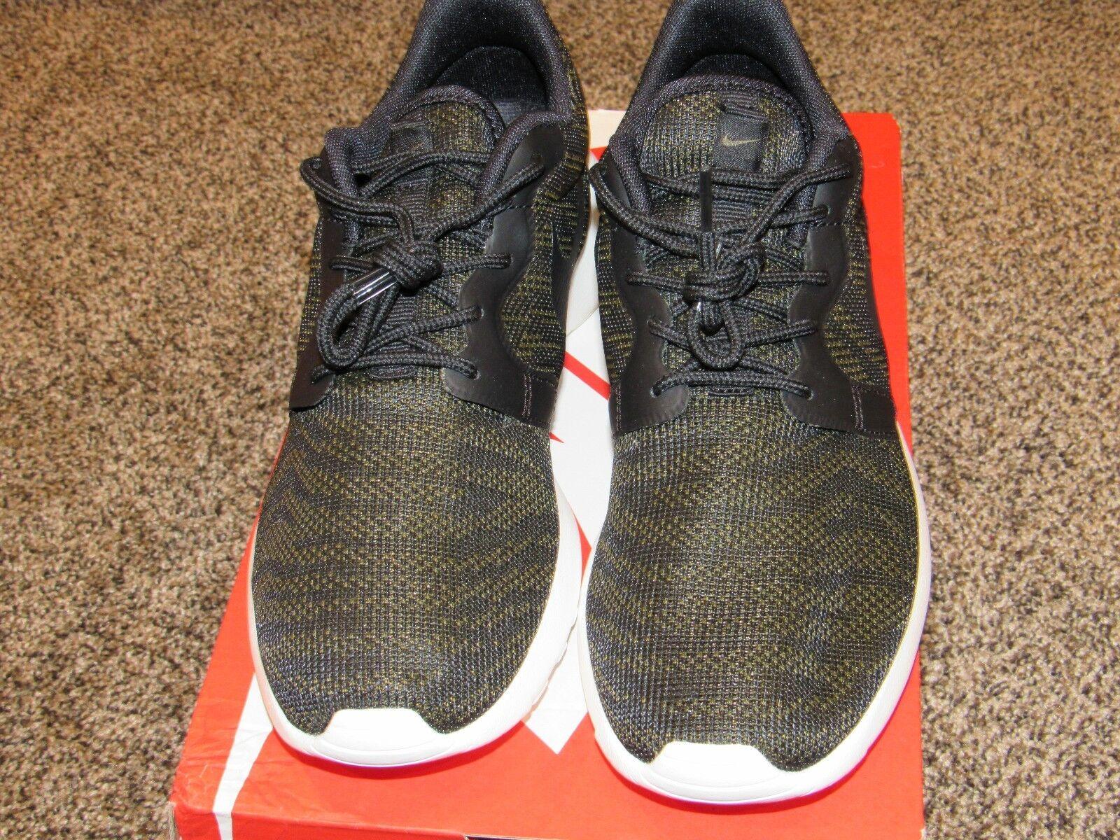 Nike da donna rosherun kjcrd formazione scarpe da corsa, scarpe 705217 300 roshe