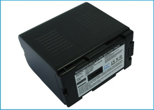 Li-ion Battery for Panasonic NV-DS33 CGR-D28SE// 1B NV-DS8 PV-DV600 PV-DV200 NEW