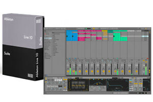 Ableton-Live-10-Suite-Upgrade-from-Live-Lite
