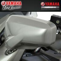 Genuine Yamaha Fjr1300™ Hand Guards Fjr1300a Fjr 1300 A 1mc-f61c0-v0-00