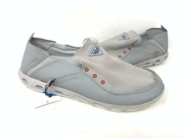 Bahama Vent Pfg Slip-on Boat Shoes 14