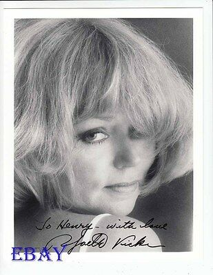 8X10 PUBLICITY PHOTO ACTRESS YVETTE VICKERS PIN UP SP321