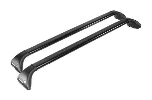"""BARRE PORTATUTTO Bmw X1 F48 anno DAL 11//15 /""""NORDRIVE SNAP STEEL/"""""""