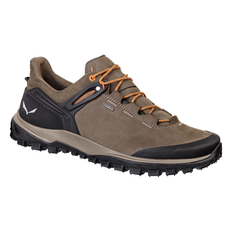 Salewa para hombre deambular excursionista GTX Zapatos De Senderismo - 9.5