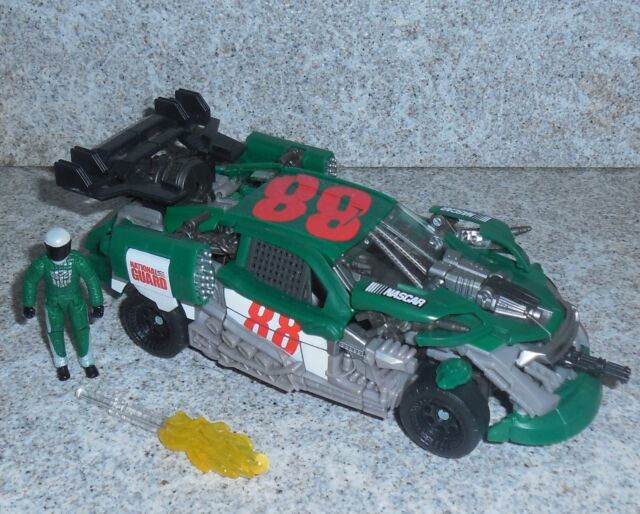 Transformers Dark Of The Moon ROADBUSTER Complete Human Alliance Dotm