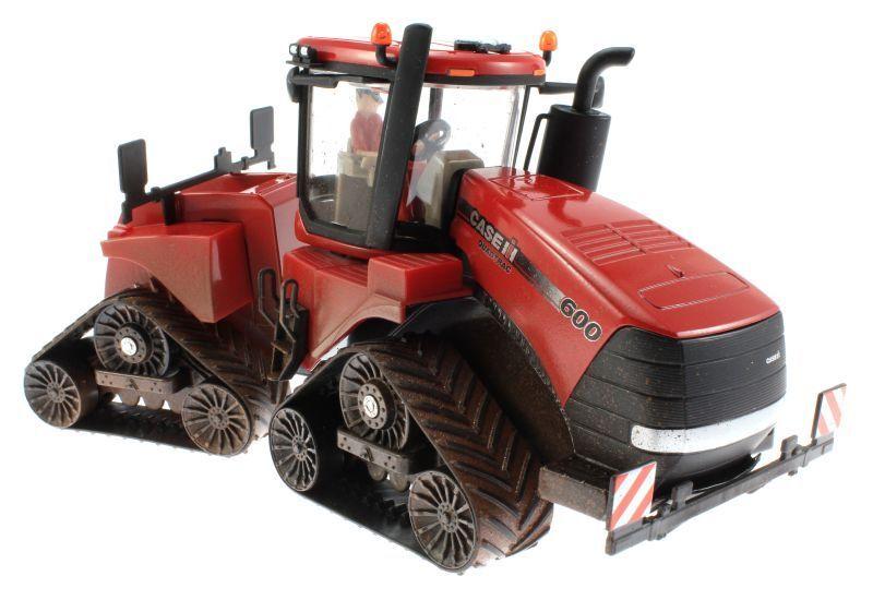 8514 SIKU Case IH Quadtrac 600 Muddy tracteur Coffret Coffret Coffret 1:32 AUTODROM Limited | Boutique En Ligne  314df4