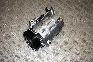 Renault-Opel-Vauxhall-Nissan-Klimakompressor-8200848916-B-Klima-Kompressor