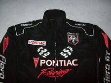 NEU PONTIAC FIERO GT Faan - Jacke schwarz jacket veste jas giacca jakka