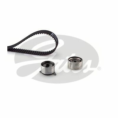 Tensioner Kit /& Service Book Mazda Bongo 95-06 2.5TD Diesel Timing Belt
