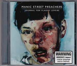 Manic-Street-Preachers-Journal-For-Plague-Lovers-CD-2009-Sony