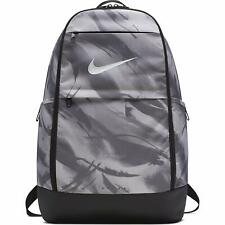 d0d6c539c0de Nike Brasilia Mesh Backpack Transparent School Bag Ba5388 480 Blue ...