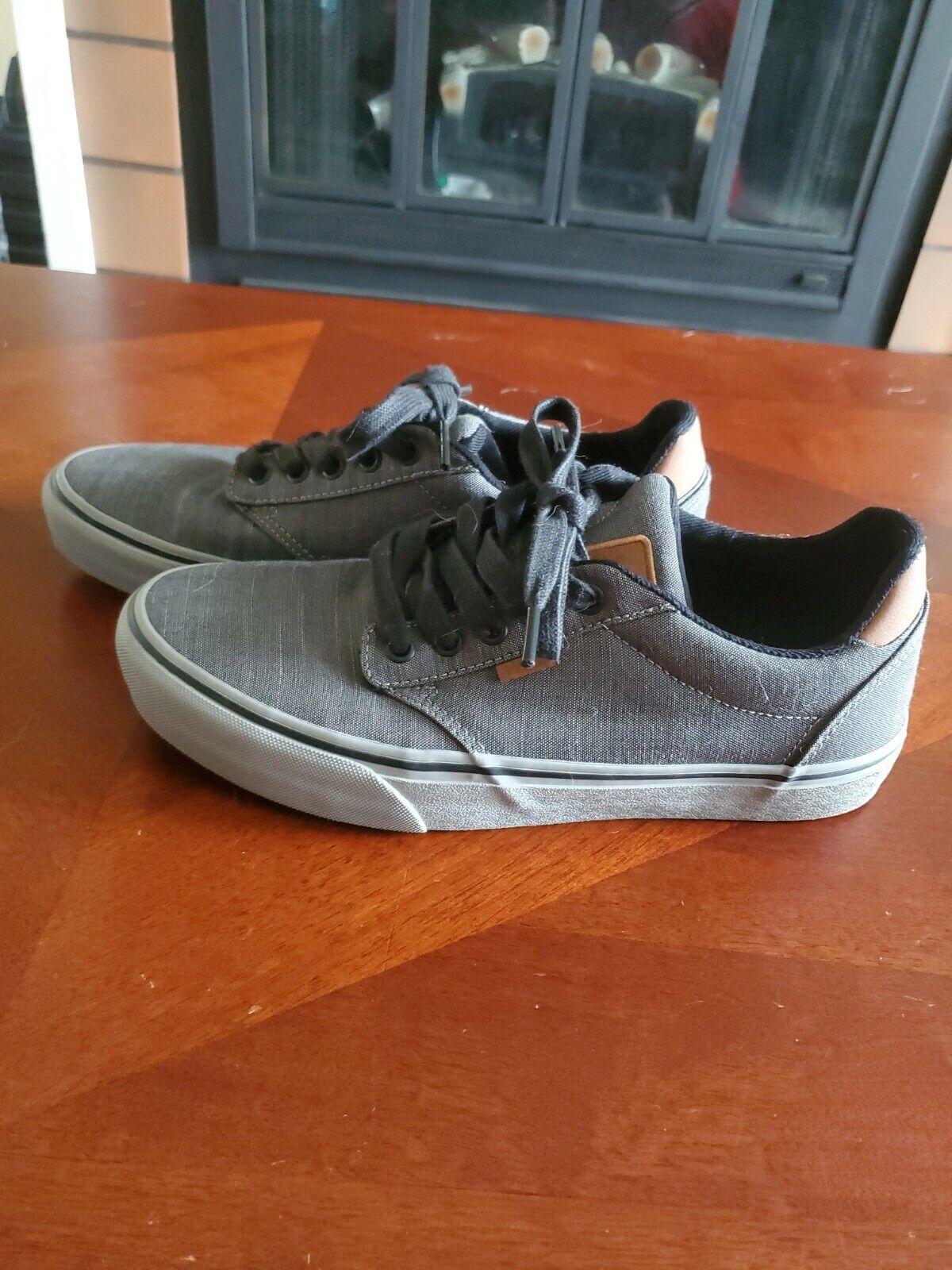 Shoes Vans Atwood Jr Size 3 5 Uk Code Vki5186 9b For Sale Online Ebay
