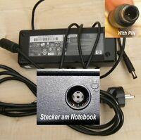 Original Netzteil HP DV7-4011eg DV7-7147sg DV7-3010sg DV7-7220sg 120W Ladekabel