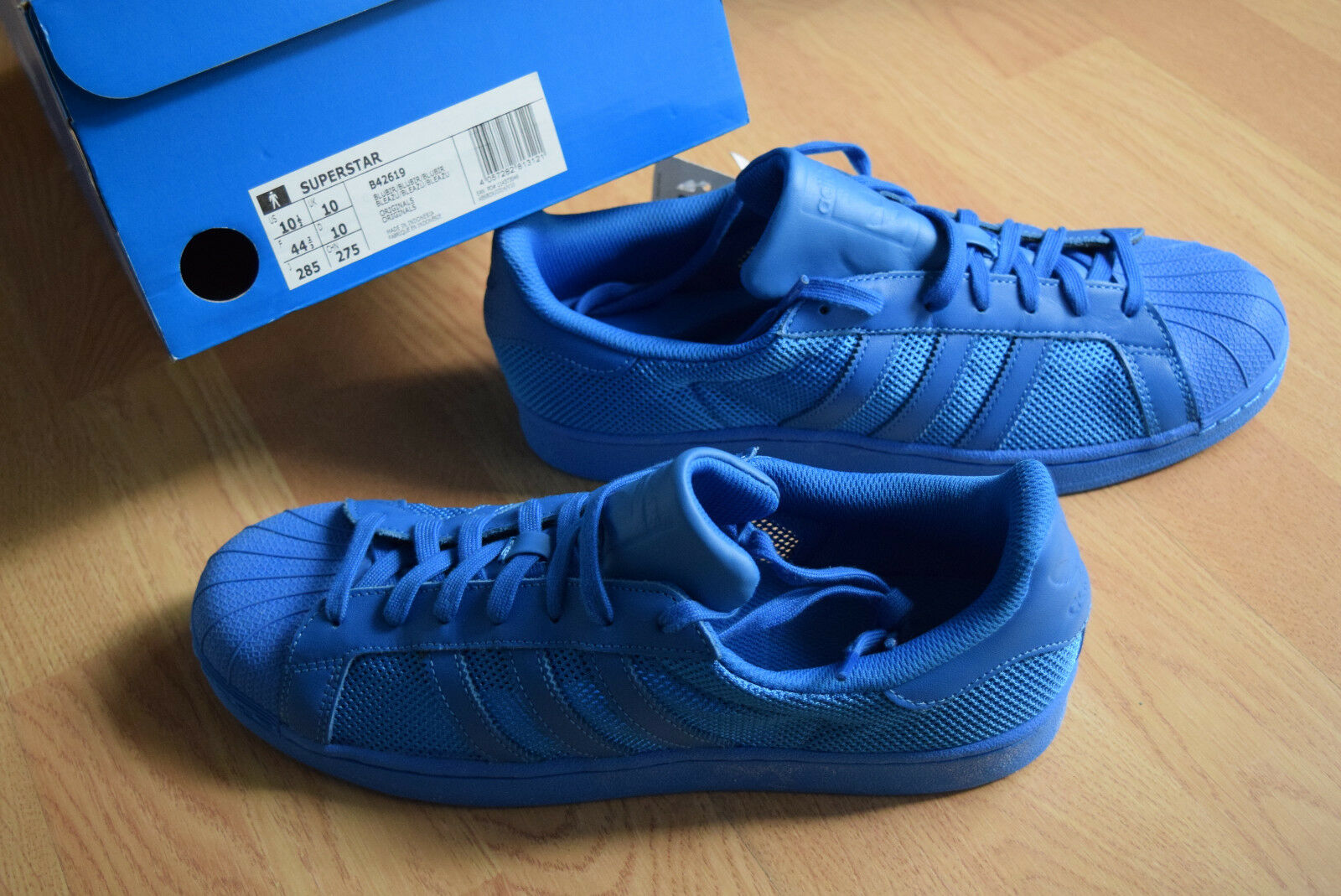 adidas originals Pure Baskets Bottes homme  trainers BA8893 Baskets Pure CLEARANCE 4fdd34
