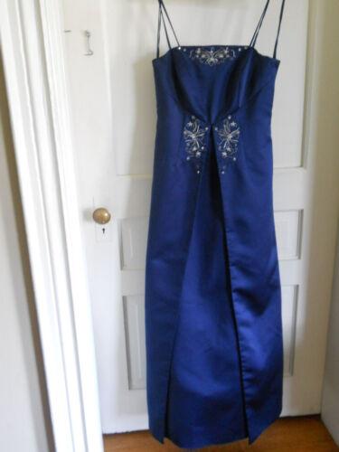 Alexia Designs BRIDESMAID FORMAL DRESS