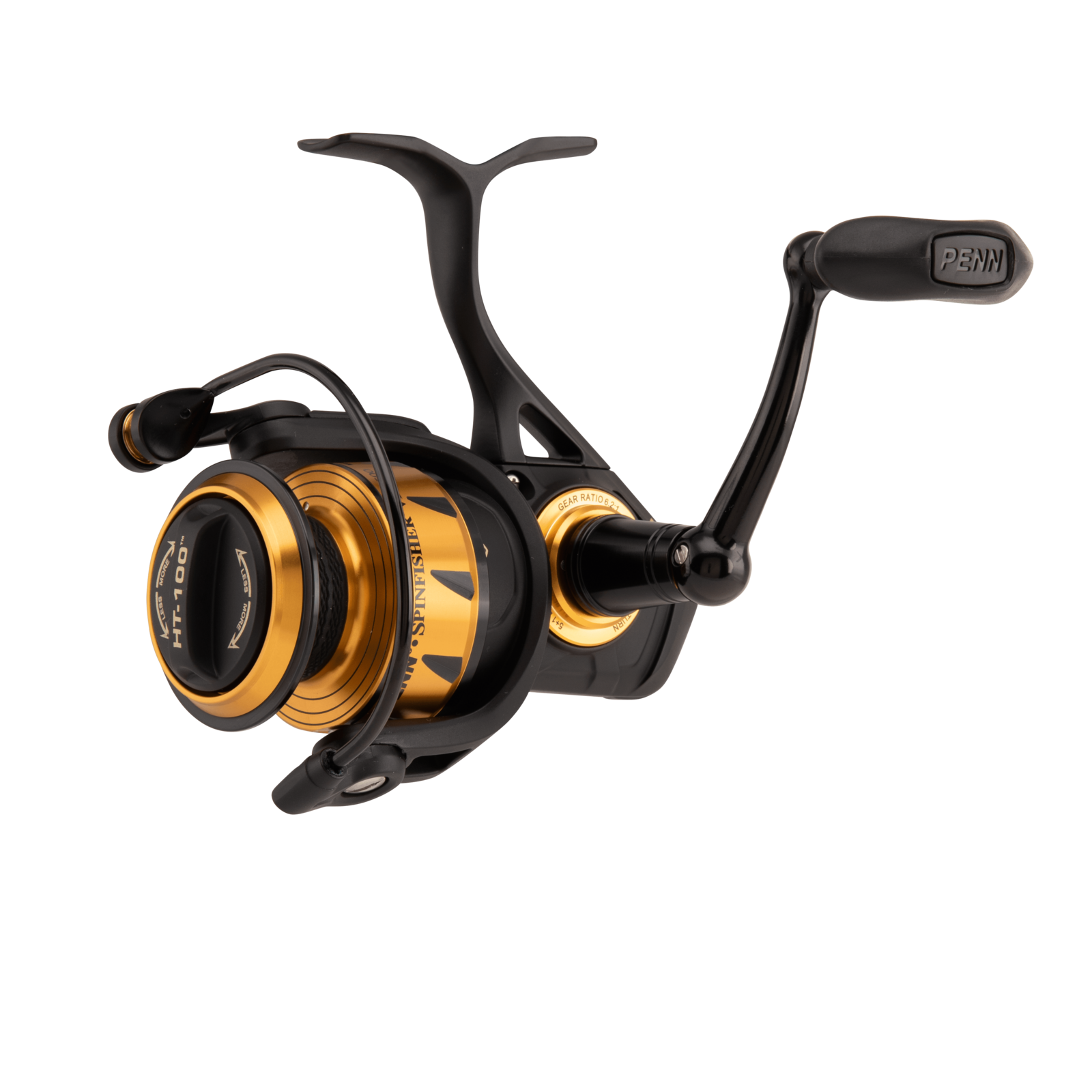 Penn Spinfisher VI SSV 5500 NEW Spinning Fishing Reel SSVI4500- NEW 5500 2018 9fd64a