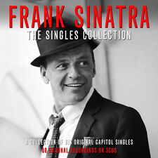 The Singles Collection - FRANK SINATRA [3 CD]