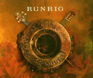 RUNRIG-LIVE-AT-CELTIC-CONNECTIONS-LIMITED-EDITION-CD-NEW