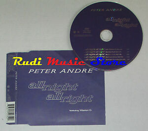 CD-Singolo-PETER-ANDRE-ALL-night-right-1998-eu-MUSHROOM-7432155135-S5