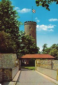 Bielefeld-Sparrenberg-Ansichtskarte