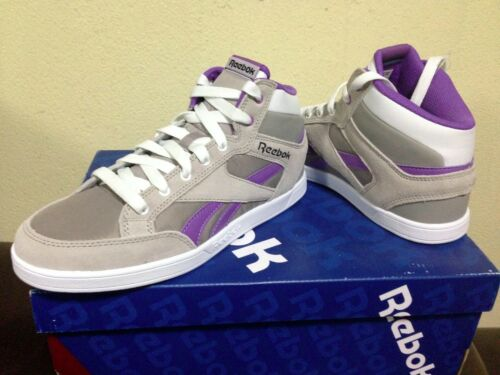 Donna Reebok di Court Royal zecca Nuovo Mid EUawqp