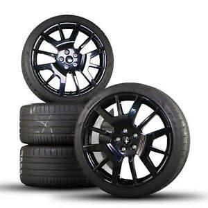 Maserati-20-Zoll-Felgen-GranTurismo-Birdcage-Alufelgen-Sommerreifen-Sommerraeder