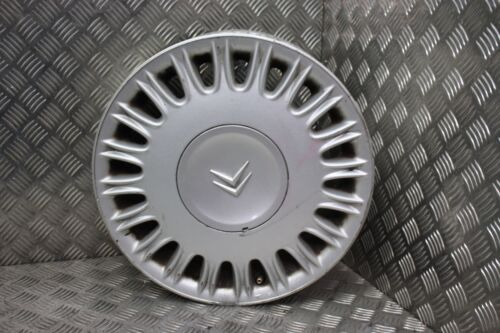 """Monza ET26 6.5x16/"""" Jante alu alliage Citroen C5"""