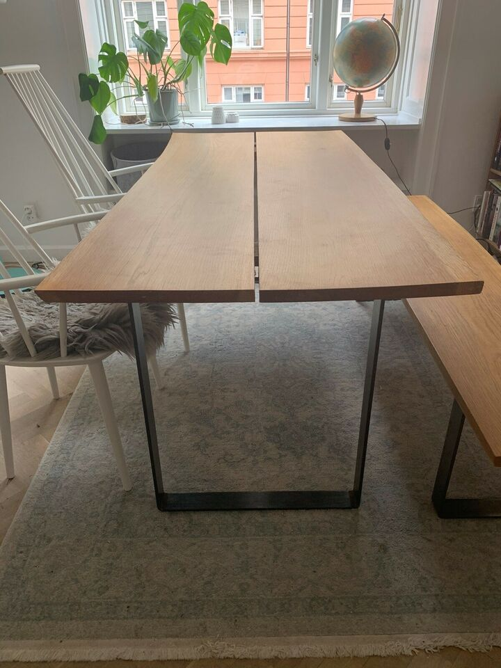 nova møbler spisebord