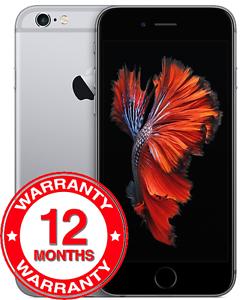Apple iPhone 6s  16GB  Space Grey Unlocked Smartphone - Doncaster, United Kingdom - Apple iPhone 6s  16GB  Space Grey Unlocked Smartphone - Doncaster, United Kingdom