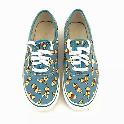 Winnie The Pooh Vans Size 8.5 Top Sellers, UP TO 58% OFF