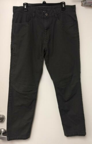 The North Face Men's Gray Jeans Size 36X31