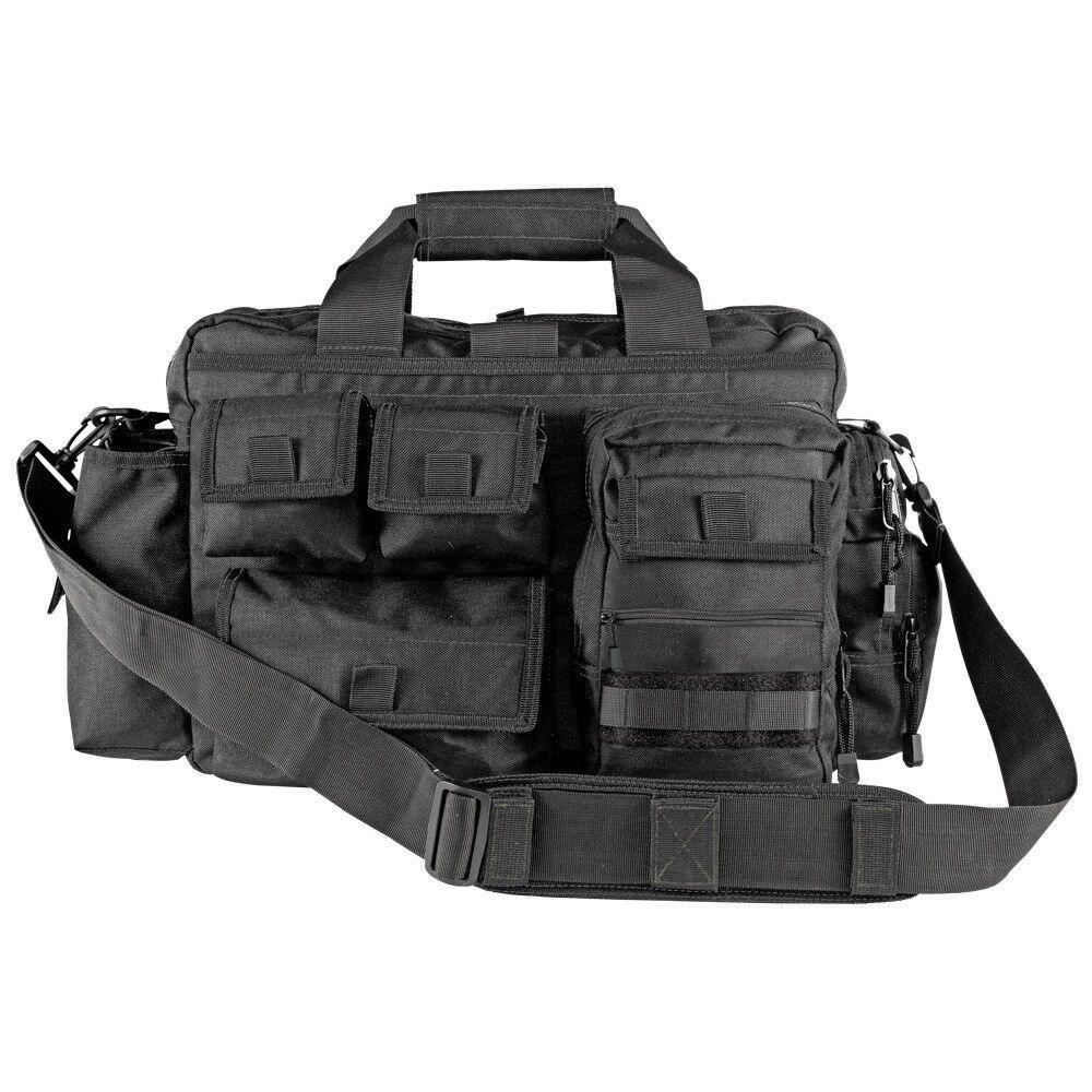 Kiligear Tectus Tectus Tectus Tactical Elite Concealed Carry Bag Briefcase - 910122 8525b6