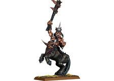 Warhammer Beastmen Ghorros Warhoof Kriegsruf Age of Sigmar