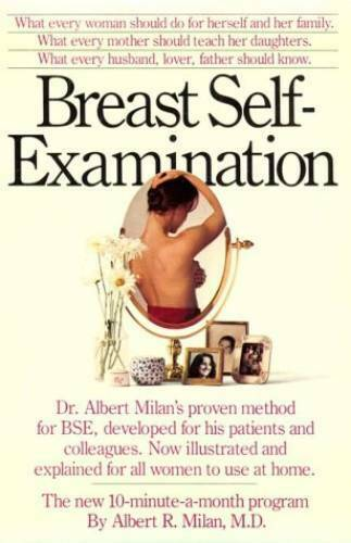 Breast Self-Examination - Paperback By Milan M.D., Albert R. - GOOD