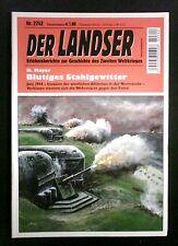 El Landser NR: 2742 desagradable stahlgewitter