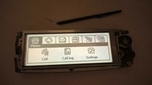 Probado Original Nuevo Ericsson R380 pantalla táctil